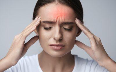 Het prikkelbare darm syndroom en hoofdpijn