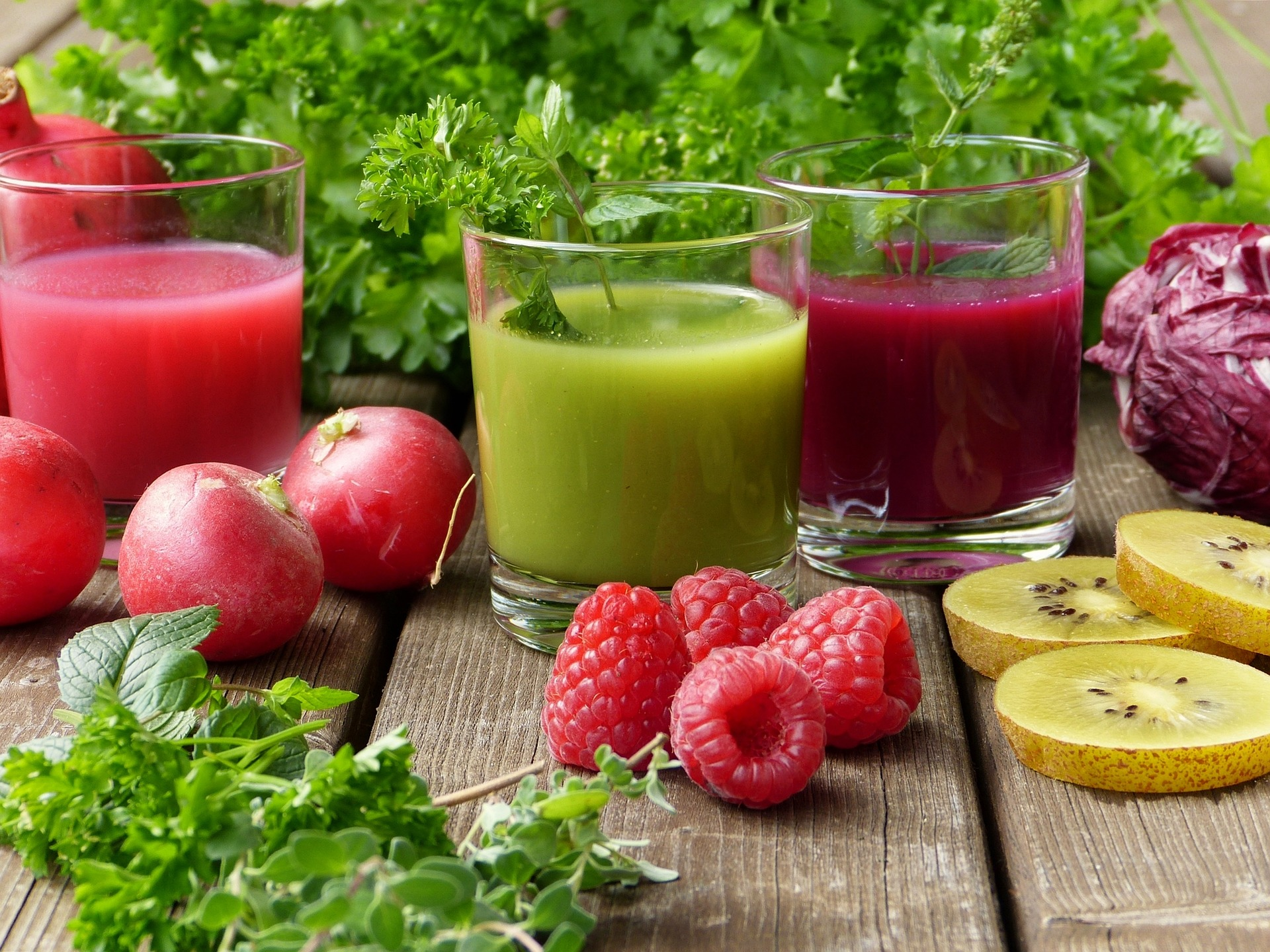 fruit tegen psoriasis en eczeem