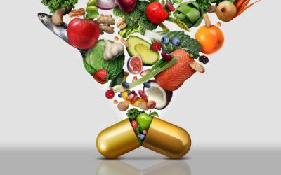 Hebben voedingsstoffen effect op de besmetting met COVID-19?
