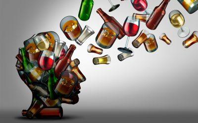 10 redenen om de alcohol voortaan te laten staan