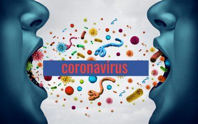 Coronavirus, 10 tips om het te voorkomen