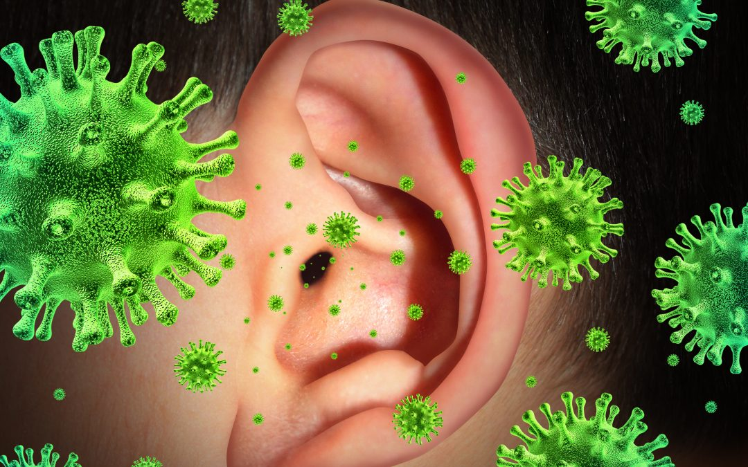 oorontsteking behandelen en voorkomen