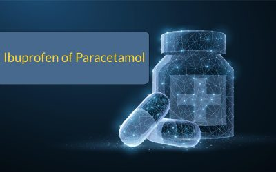 Wat heeft Ibuprofen of paracetamol te maken met het Coronavirus?