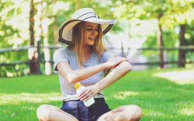 Waarom natuurlijke zonnebrand beter is voor jouw hormoonhuishouding