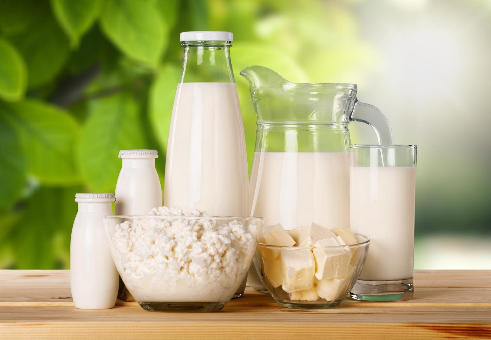 Geen melkproducten bij slijmerige hoest