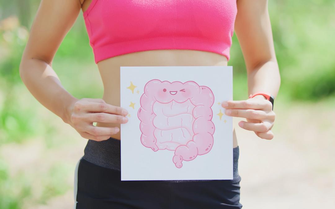 Wat is een gezonde darmflora?