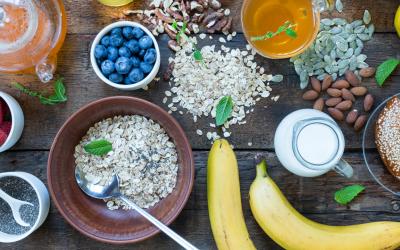 6 elementen die horen bij een gezonde leefstijl